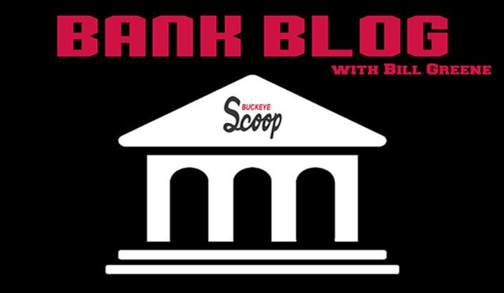 Bank Blog Bill Greene