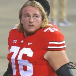 Harry Miller Ohio State Buckeyes Football