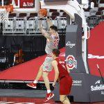Kyle Young Ohio State Buckeyes
