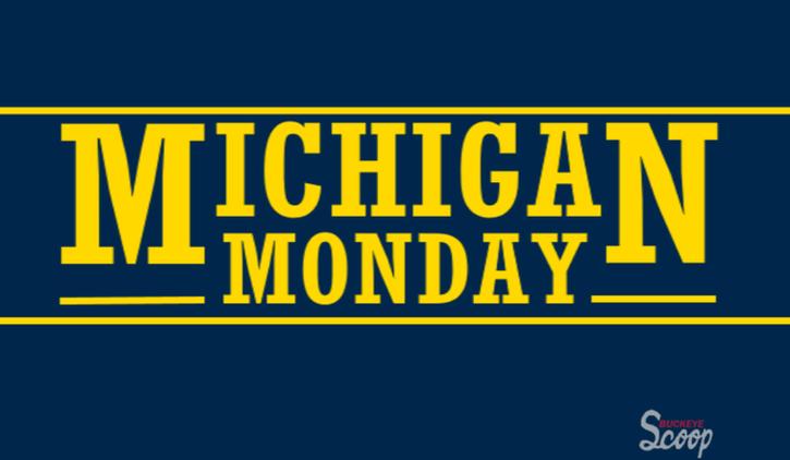 Michigan Monday Wolverines
