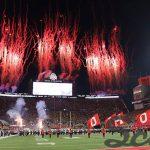 Ohio State State Ohio Stadium Buckeyes