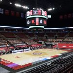 Ohio State basketball Schottenstein Center