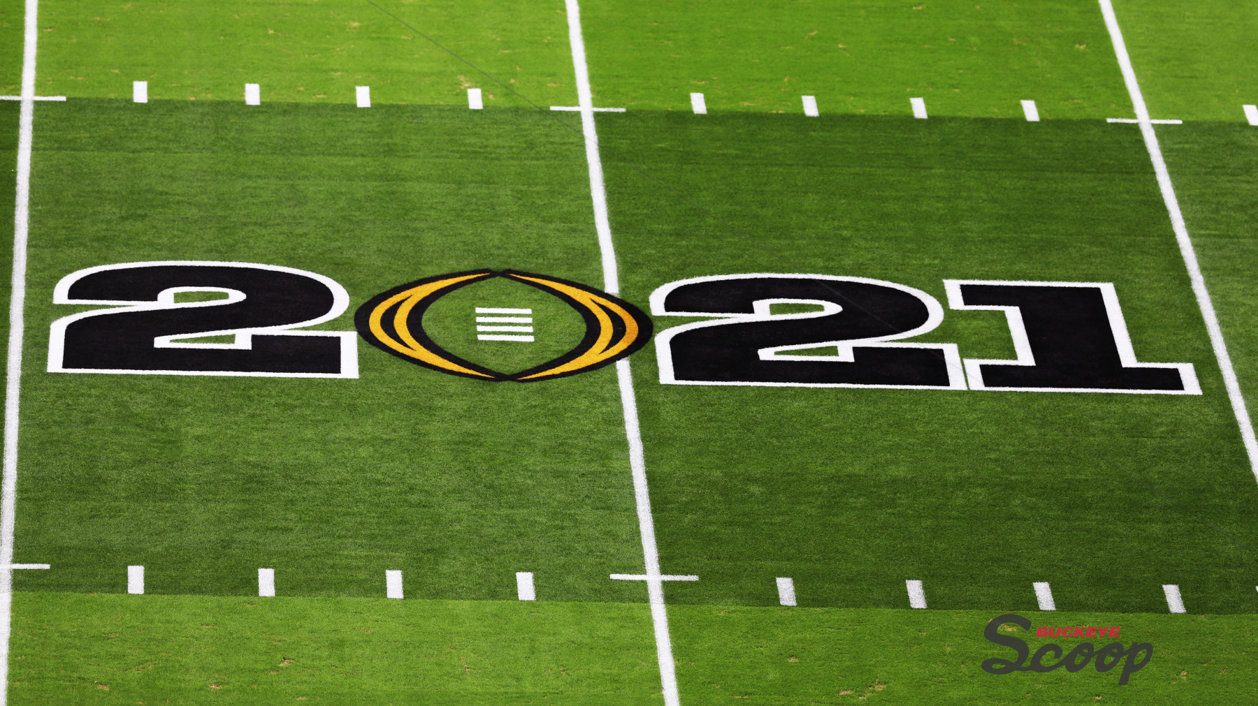 2021 National Championship Game College Football Playoff Expansion