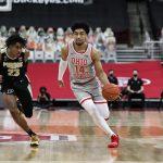 Justice Sueing Ohio State Basketball Buckeyes