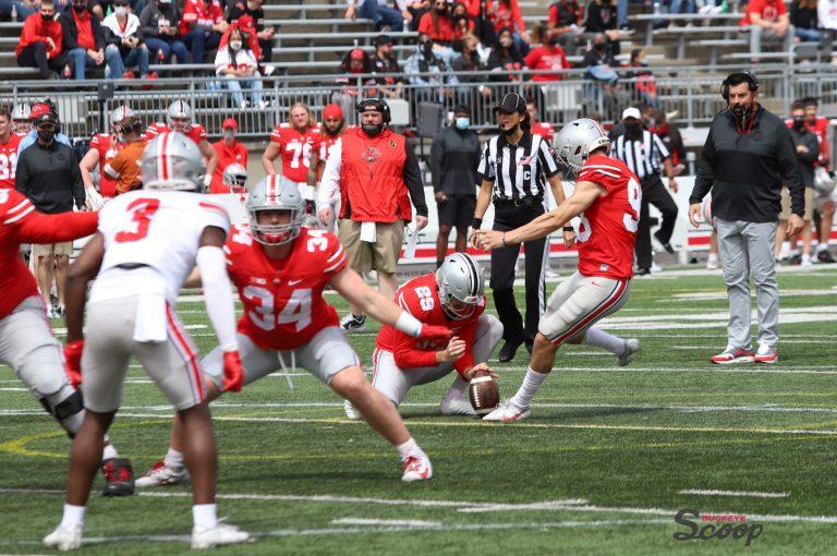 Ohio State football Jake Seibert