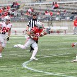Ohio State Buckeyes football Darrion Henry-Young Reid Carrico Marcus Crowley Jantzen Dunn