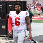 Ohio State Buckeyes football Taron Vincent