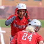 Ohio State softball Mariah Rodriguez