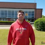 Ohio State football recruiting Addison Nichols