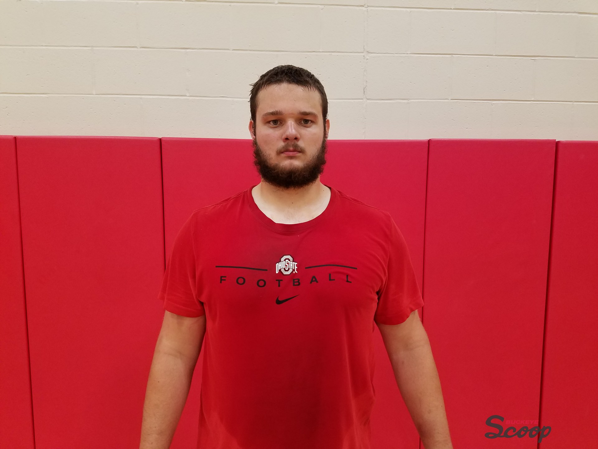 Ohio State football recruiting Clay Wedin