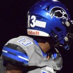 Ohio State football recruiting Kye Stokes