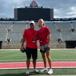 Carter Noyes On His Ohio State Visit