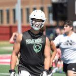 Ohio State football recruiting Luke Montgomery