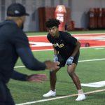 Ohio State football recruiting Jaiden Ausberry