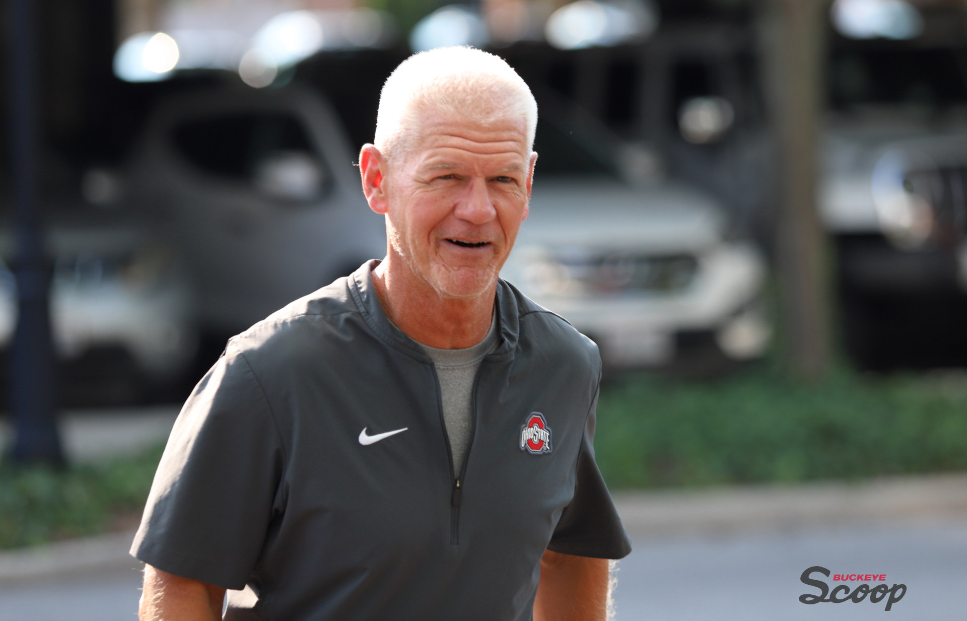 Ohio State football Kerry Coombs