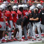 Ohio State Buckeyes Defense Kerry Coombs