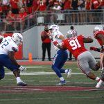 Ohio State Buckeyes football Tyleik Williams