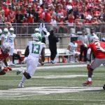 Ohio State football defense