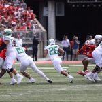 Ohio State defense football