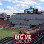 Big Me Kickoff