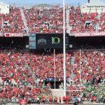 Ohio Stadium Ohio State Buckeyes football