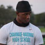 Ohio State football recruiting Kenyatta Jackson