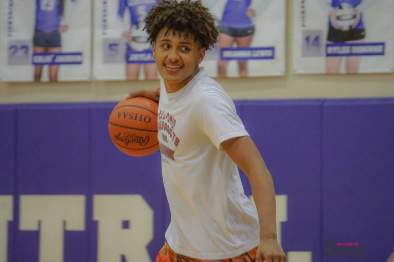 Ohio State basketball recruiting Devin Royal