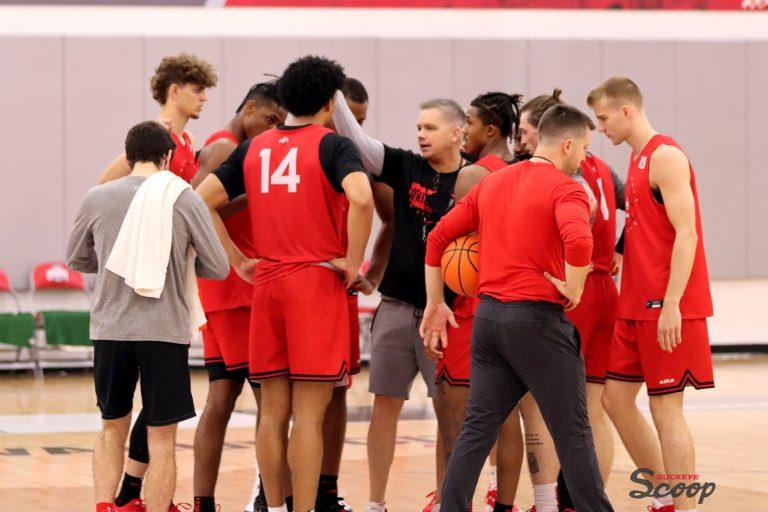 Ohio State Buckeyes Basketball