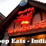 Scoop Eats Indiana Buffalouies